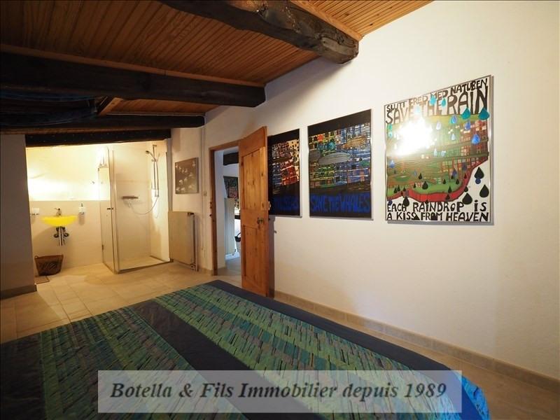 Vente maison / villa Uzes 450000€ - Photo 8
