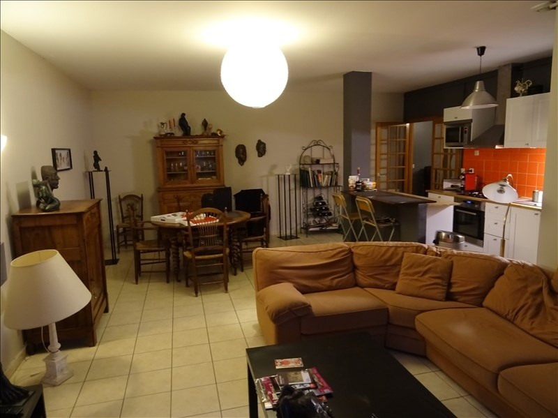 Sale apartment Soissons 133 000€ - Picture 3