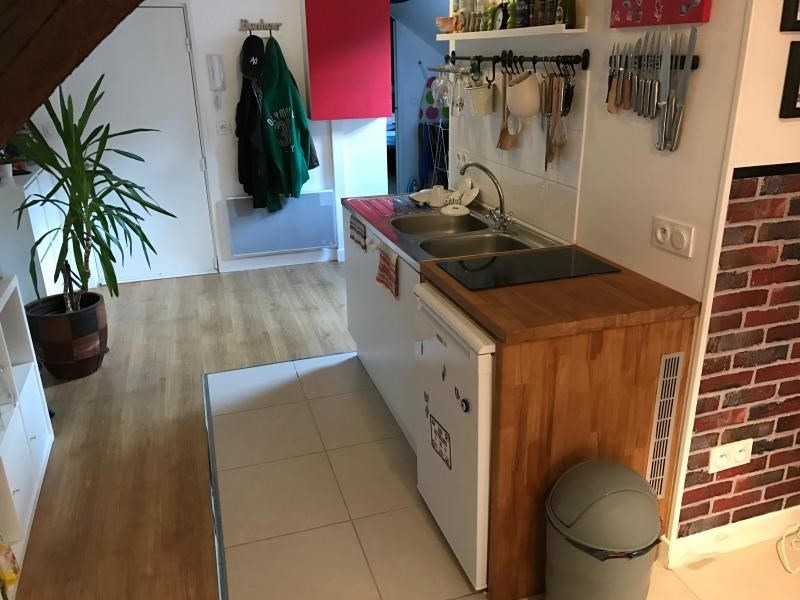 Location appartement Villennes sur seine 734€ CC - Photo 3