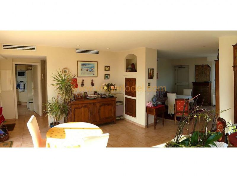 Vendita nell' vitalizio di vita casa Théoule-sur-mer 155000€ - Fotografia 2