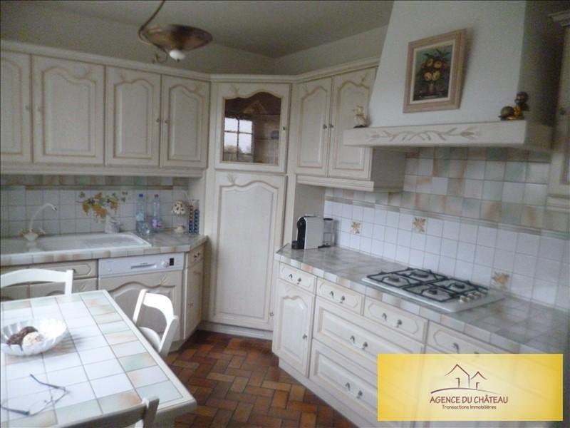 Vente maison / villa Breval 310000€ - Photo 6