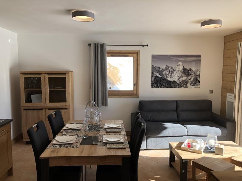 Revenda apartamento Hauteluce 284064€ - Fotografia 2