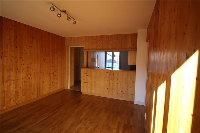 Location appartement Sallanches 680€ CC - Photo 1