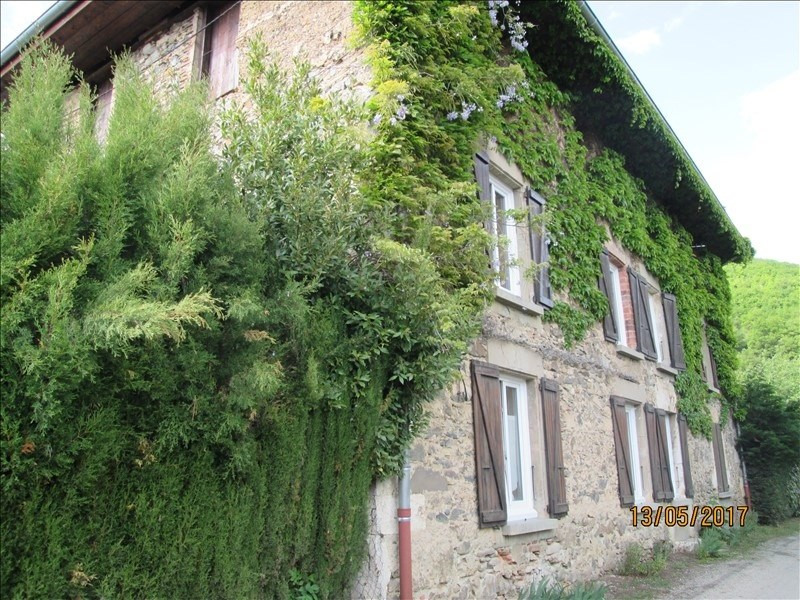 Vente maison / villa Tullins 240000€ - Photo 1
