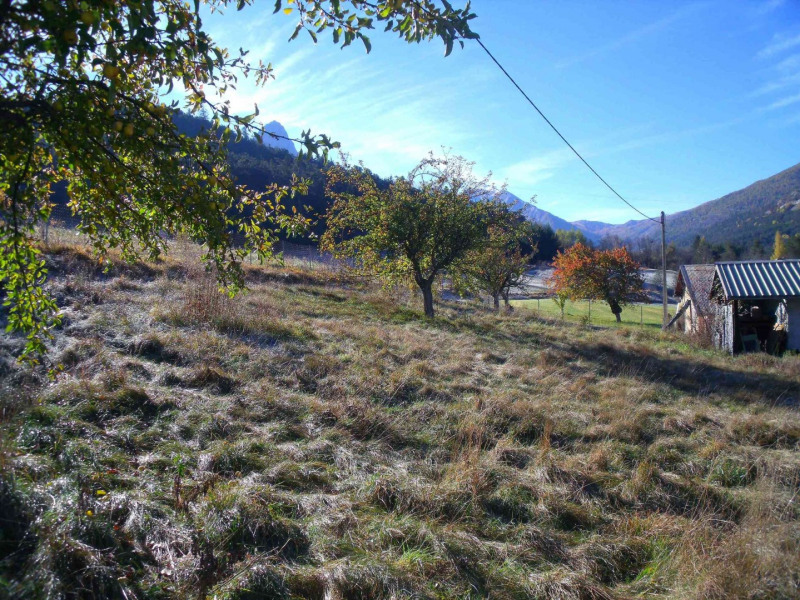 Vente terrain Barcelonnette 110 000€ - Photo 1