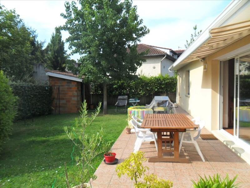 Vente maison / villa Pessac 393100€ - Photo 1