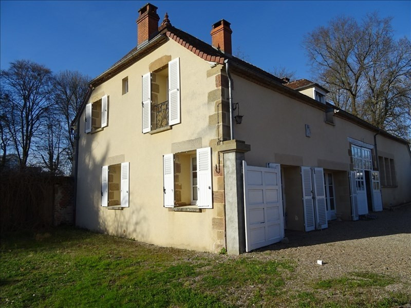 Revenda casa Moulins 298000€ - Fotografia 2