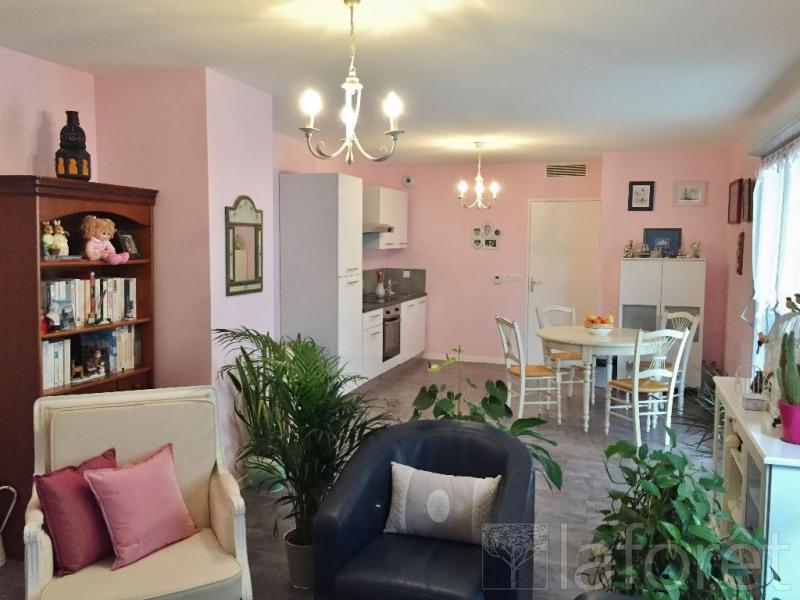 Vente appartement Bourgoin jallieu 175000€ - Photo 4