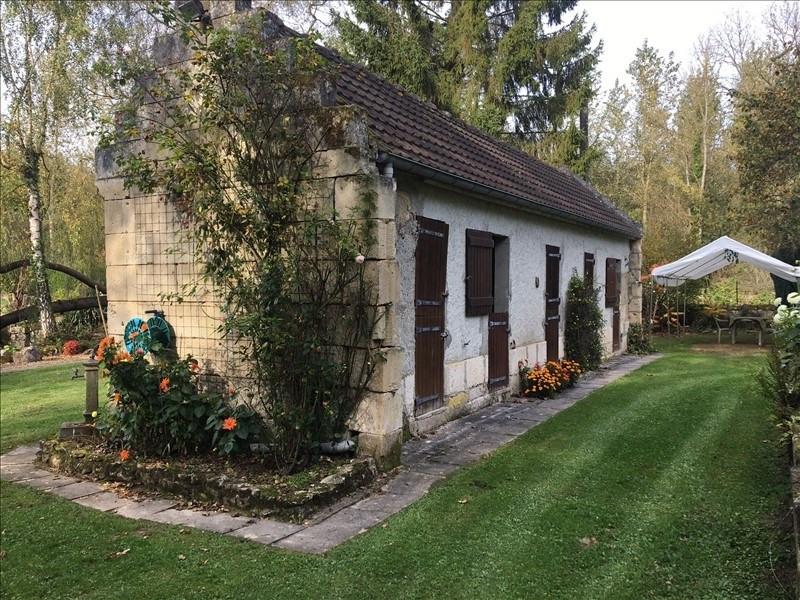 Sale house / villa Soissons 345000€ - Picture 3