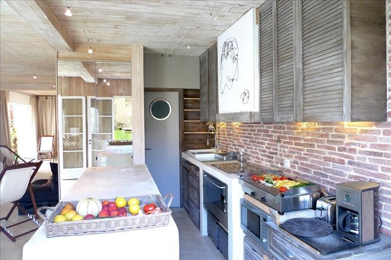 Deluxe sale house / villa La flotte 998400€ - Picture 2