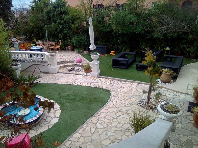 Vente maison / villa Toulon 510 000€ - Photo 3