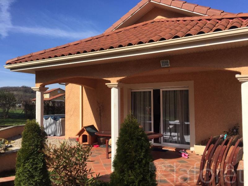 Vente maison / villa Vienne 334900€ - Photo 1