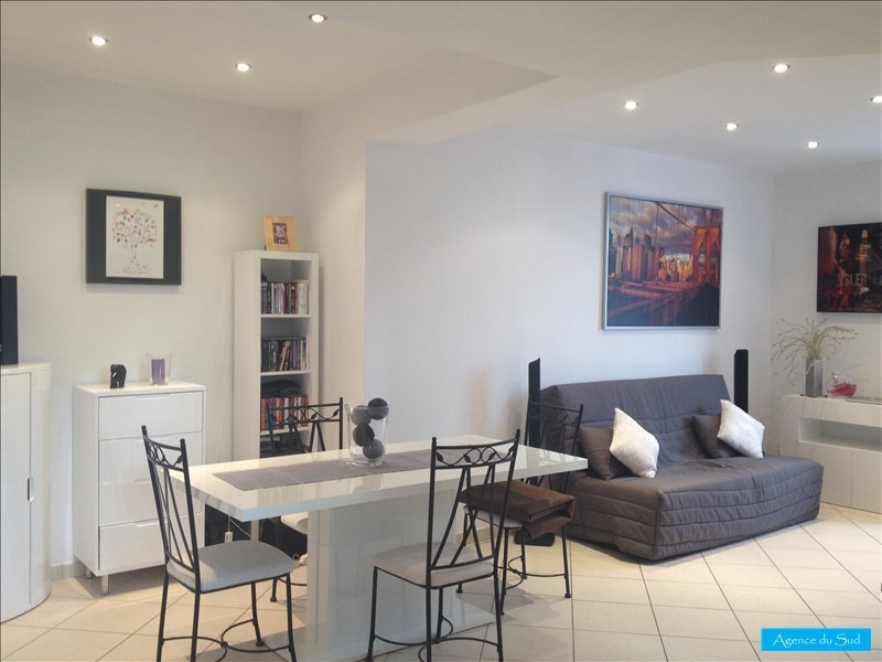 Vente appartement La bouilladisse 159000€ - Photo 7