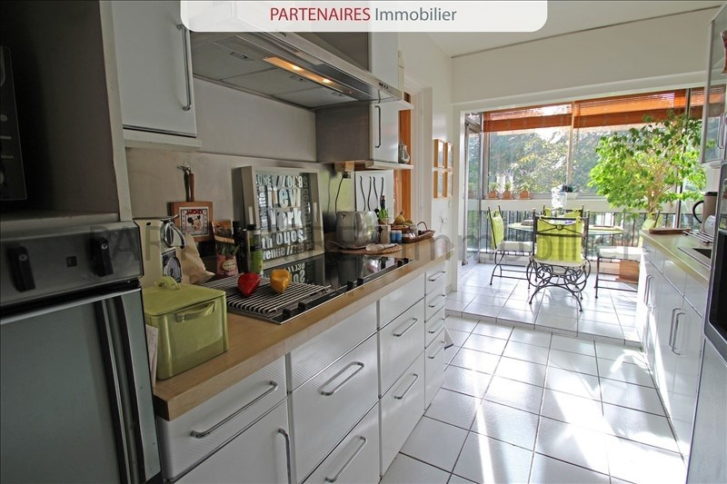 Vente appartement Rocquencourt 498 000€ - Photo 6