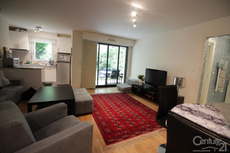 Revenda apartamento Deauville 234000€ - Fotografia 4