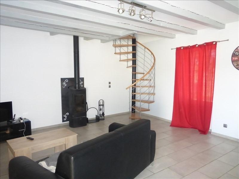 Vente maison / villa Lussant 180000€ - Photo 1