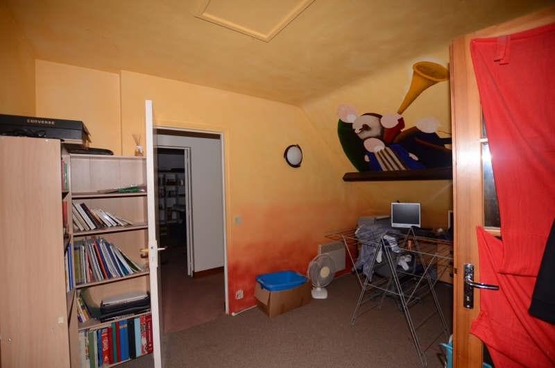 Vente maison / villa Gambais 462000€ - Photo 9
