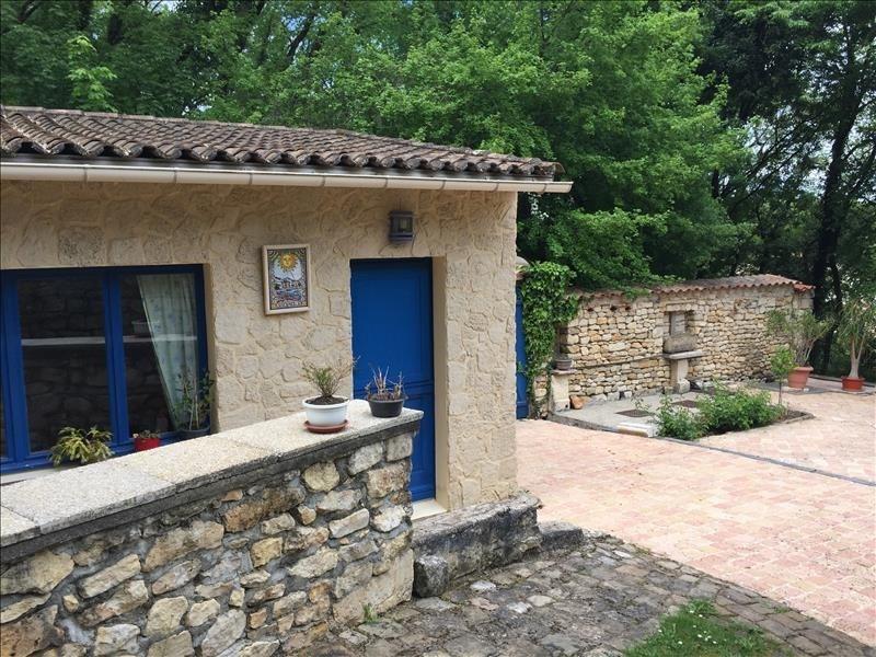 Vente maison / villa Poitiers 475000€ -  4