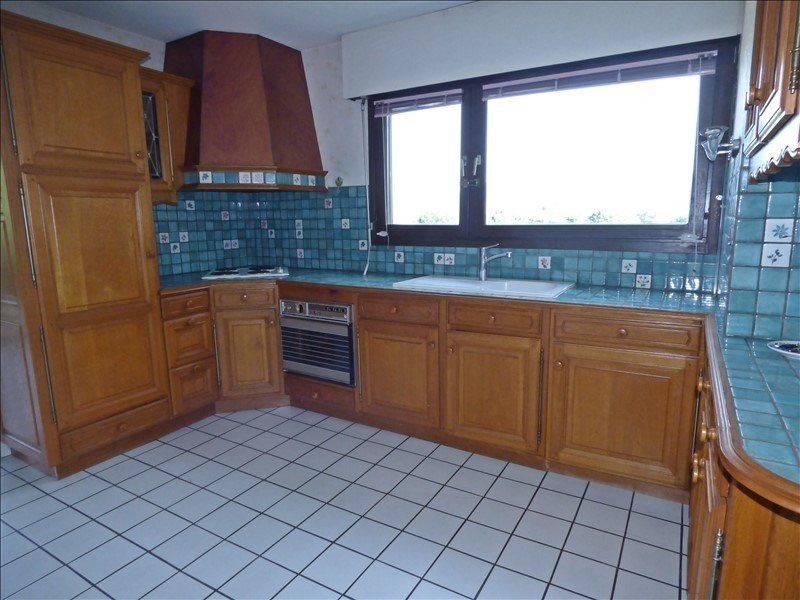 Vente appartement Tresserve 349 000€ - Photo 4
