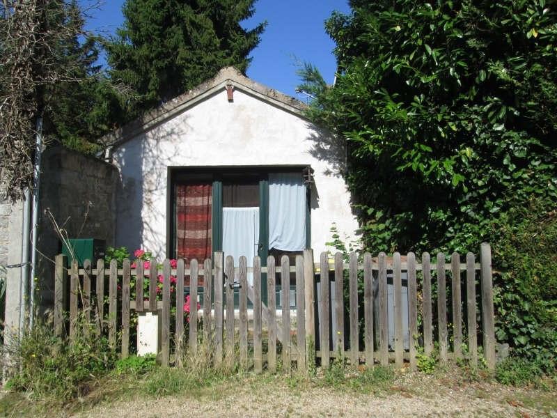 Location appartement Bourron marlotte 420€ +CH - Photo 1