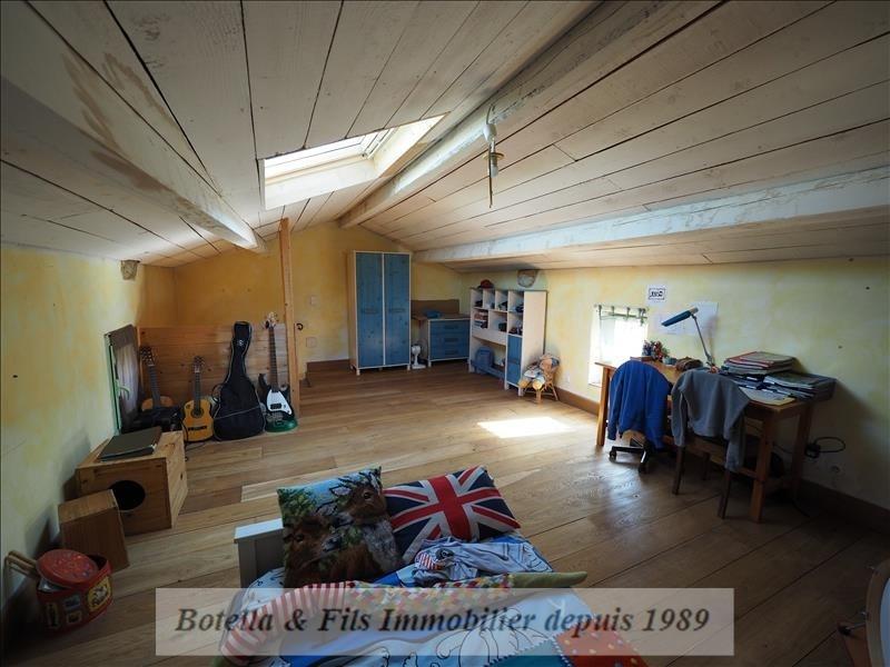 Venta  casa Goudargues 187250€ - Fotografía 12