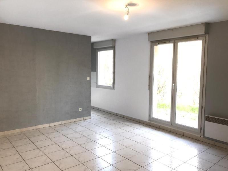 Location appartement Villefranche sur saone 475€ +CH - Photo 1
