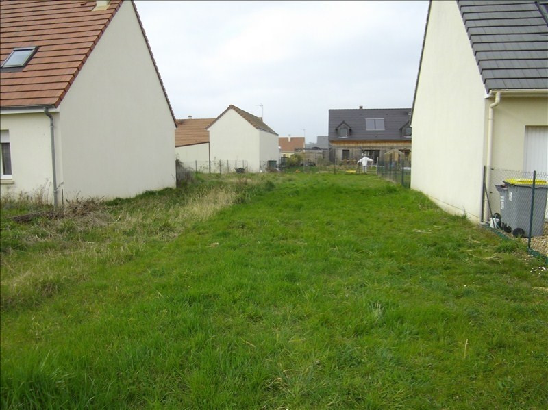 Sale site Vendome 29 000€ - Picture 1