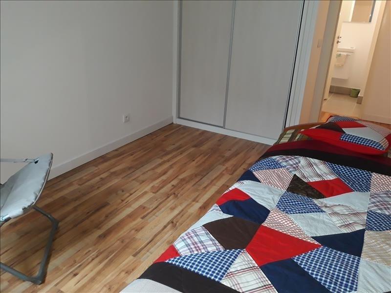 Vente appartement Hendaye 378000€ - Photo 4