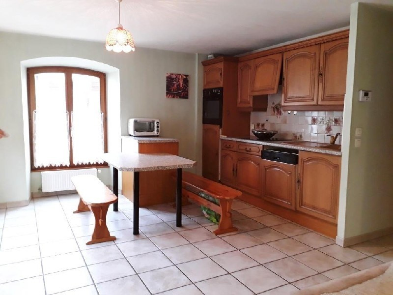 Vente appartement Eguisheim 201285€ - Photo 1