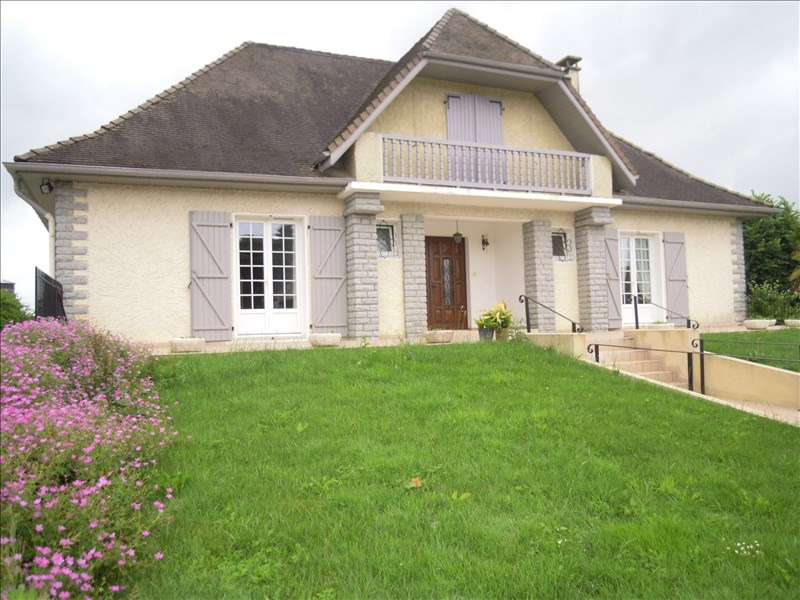 Vente maison / villa Sauveterre de bearn 299 000€ - Photo 2