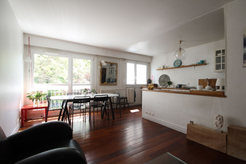 Sale apartment Saint germain en laye 369 000€ - Picture 1