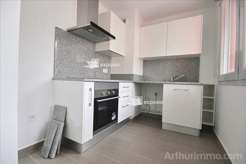 Rental apartment Asnieres sur seine 1 495€ CC - Picture 3