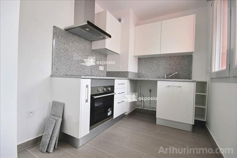 Location appartement Asnieres sur seine 1495€ CC - Photo 3