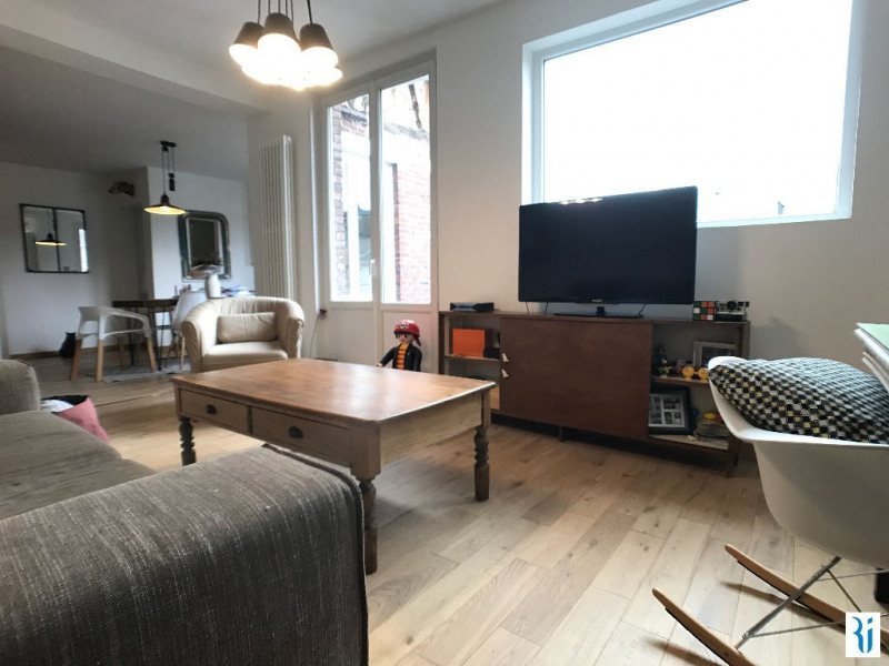 Sale apartment Rouen 230 000€ - Picture 4