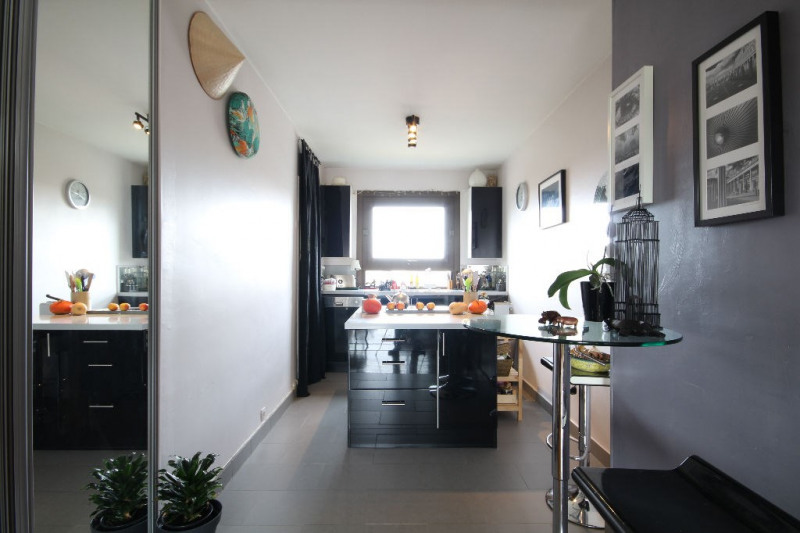 Vente appartement Saint germain en laye 525 000€ - Photo 5