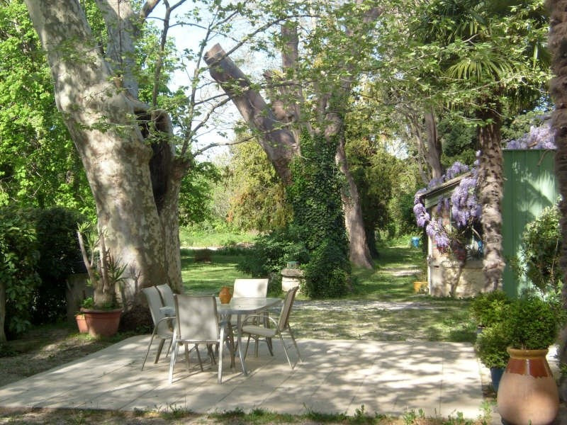 Immobile residenziali di prestigio casa Vedene 627000€ - Fotografia 4