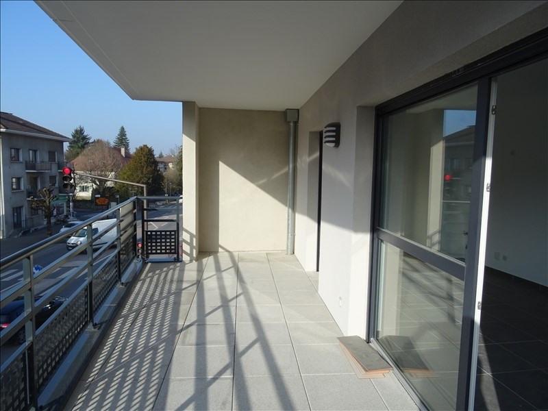 Vente appartement Reignier-esery 269000€ - Photo 1