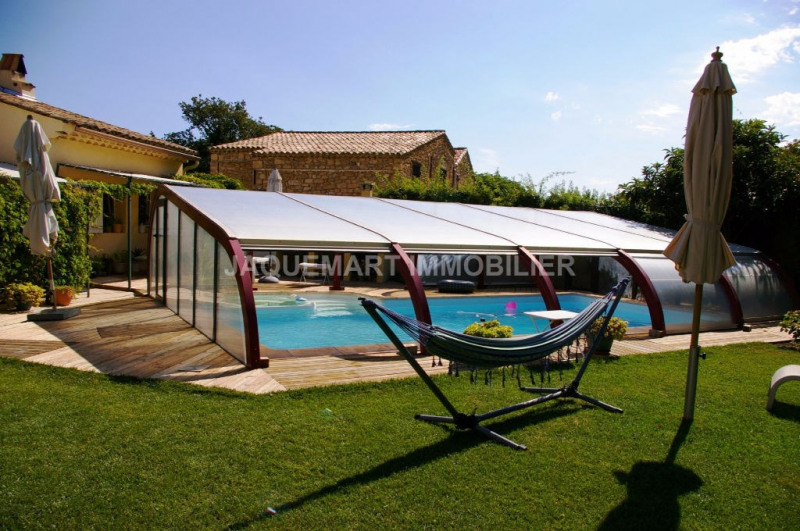 Deluxe sale house / villa Rognes 950 000€ - Picture 3
