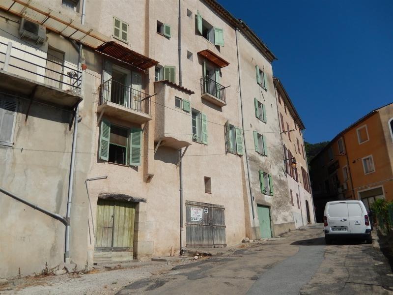 Sale house / villa Callas 169600€ - Picture 1