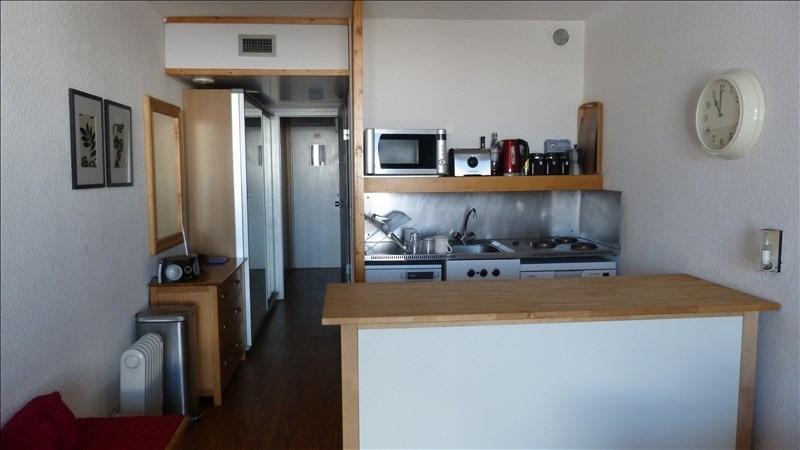 Vente appartement Les arcs 77000€ - Photo 5