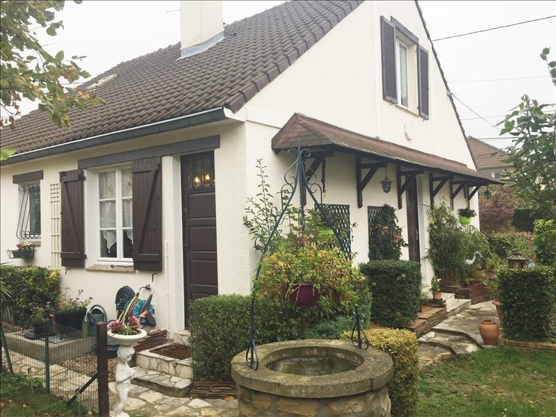 Sale house / villa Bezons 447 000€ - Picture 1