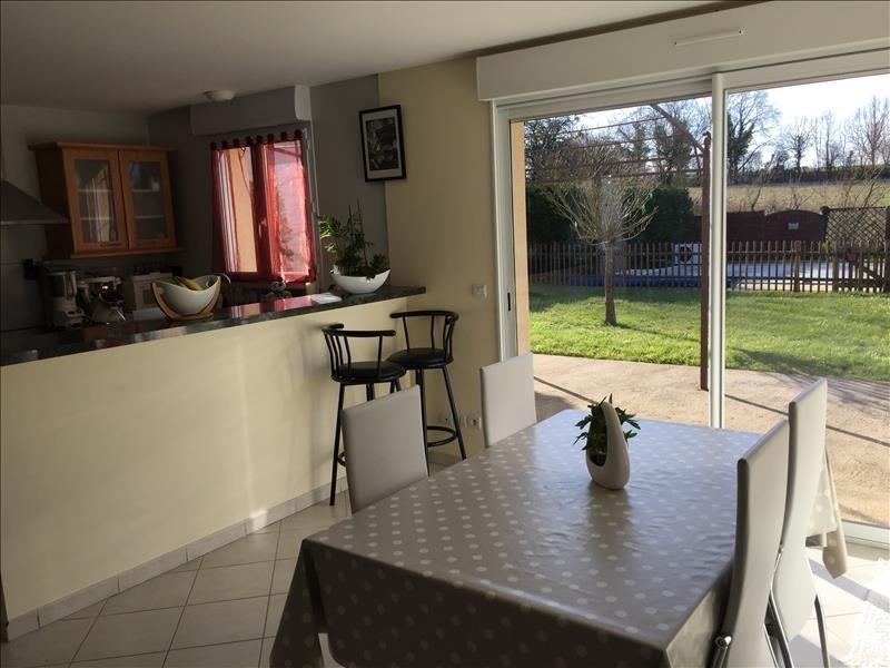 Vente maison / villa Celle levescault 174000€ - Photo 6