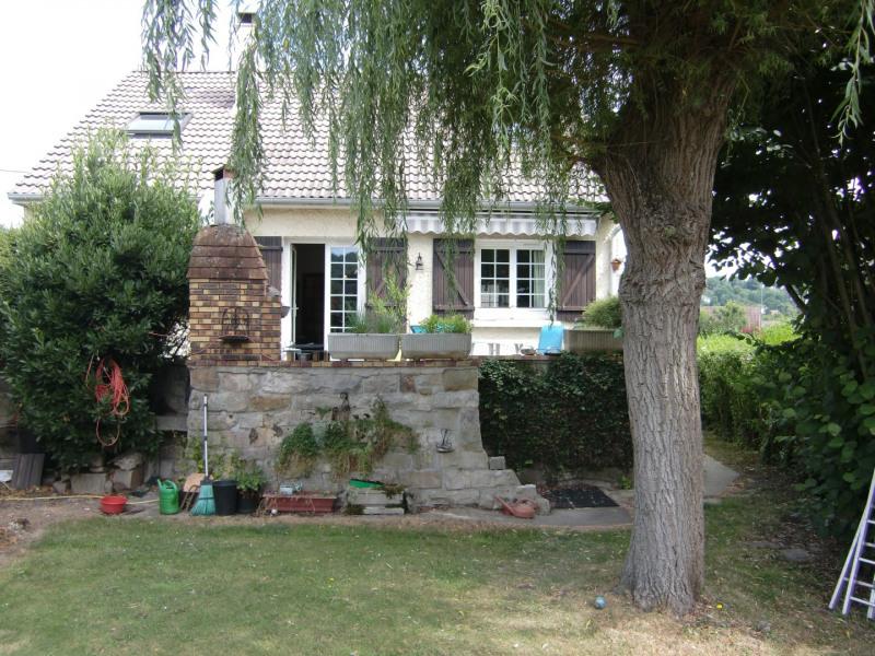 Vente maison / villa Marcoussis 322400€ - Photo 1
