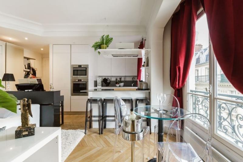 Vente appartement Paris 4ème 649000€ - Photo 7