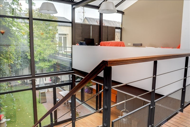 Vente appartement Colombes 1486000€ - Photo 5