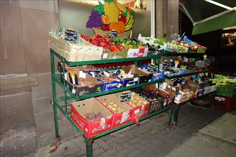 Sale shop Strasbourg 187000€ - Picture 4