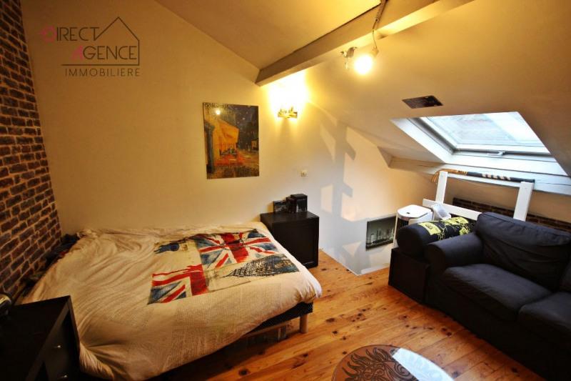 Vente appartement Noisy le grand 135000€ - Photo 3