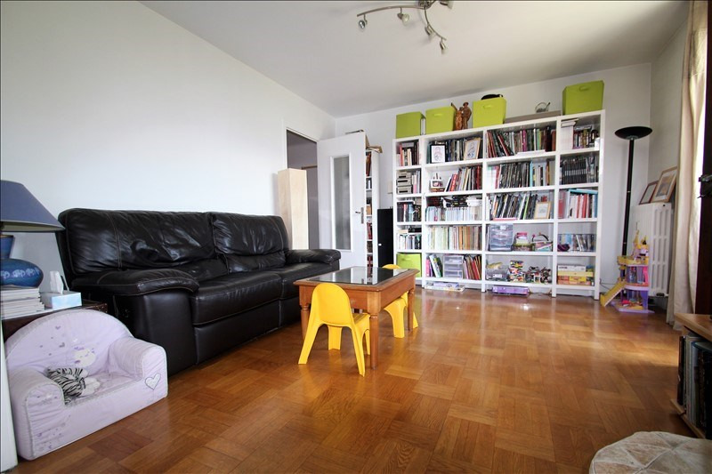 Vente appartement Chambery 148 000€ - Photo 2
