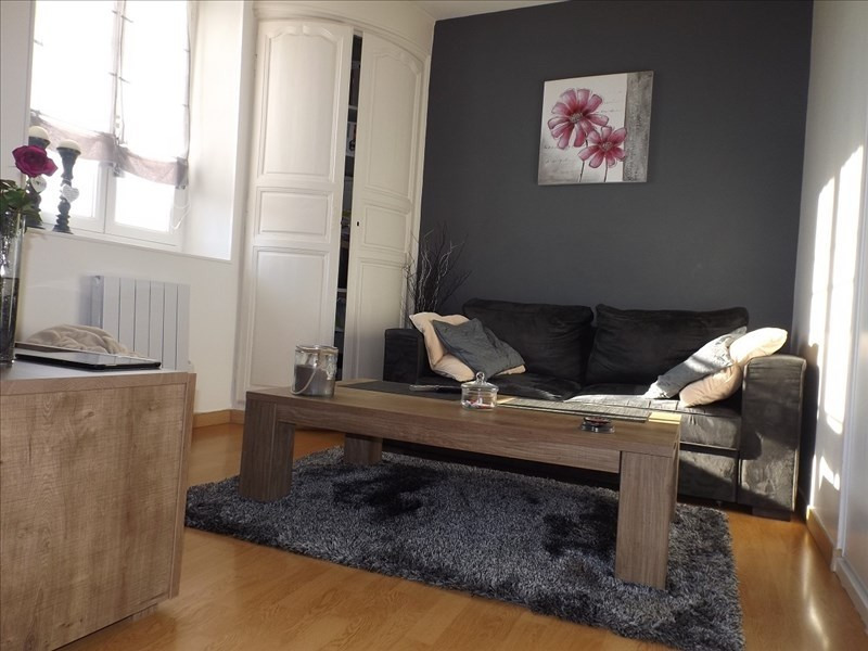 Sale apartment Villers st frambourg 169 900€ - Picture 4