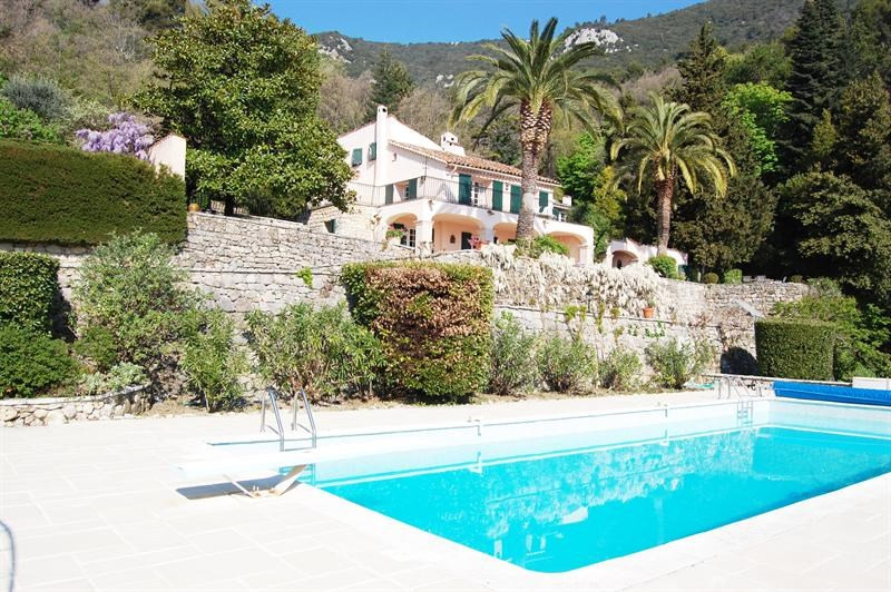Vente de prestige maison / villa Le canton de fayence 1550000€ - Photo 1